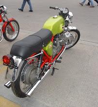 Moto-Guzzi V7 Sport
