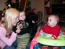 Ashton, Liam, & Hallie