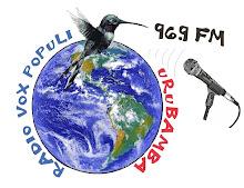 RADIO VOX POPULI URUBAMBA