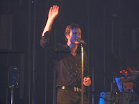 Tom Chaplin at goodbye