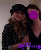 Melody & me