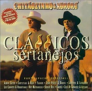 Classicos Sertanejos