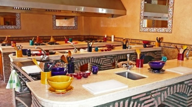Hotel maroc restaurant marrakech maison arabe for A la maison en arabe