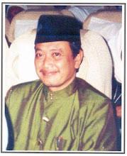 Pengasuh PP. Al Hidayat