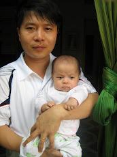 Gia đình nhà Sơn Hạnh