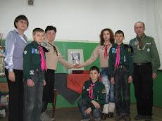 Білгород вшановує Романа Шухевича