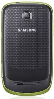 samsung galaxy mini s5570 back Samsung Galaxy Mini S5570 Specification, Price, Preview