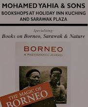 Borneo Book Specialist