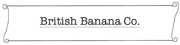 British Banana Co.