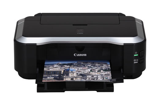 How to reset the ink absorber´s counter for Canon Pixma iP4600 iP4700