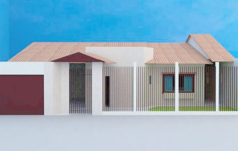 Paula mendes arquiteta urbanista projeto de reforma casa - Reforma en casa ...