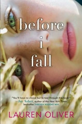 Before I Fall by Lauren Oliver Before+i+fall