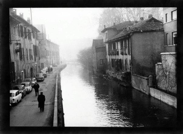 Massimo a gardini milano la martesana da viale monza 1969 - Arredo bagno viale monza milano ...