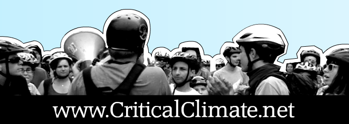 Critical Climate