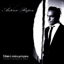 """António Raposo """"Tributo à música portuguesa"""""""