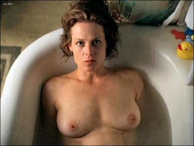 Weaver nude Sigourney