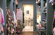 EVERYBODY WANTS CLOSET LIKE THIS...