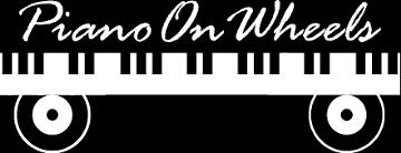 Piano On Wheels