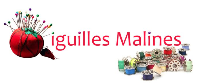 Aiguilles Malines