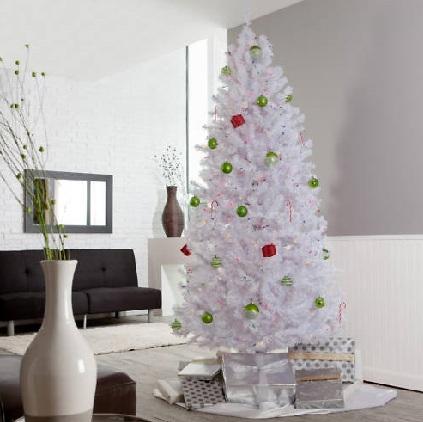 Prelit Christmas Trees - Premium quality trees