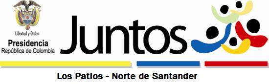 ESTRATEGIA JUNTOS - Los Patios