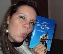 Querida e bela amiga Gisele e o Livro dos Dias