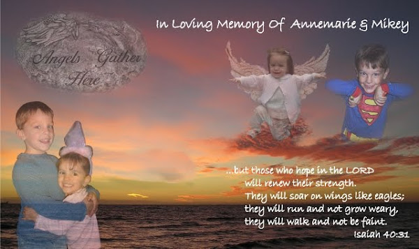 Our2AngelsInHeaven