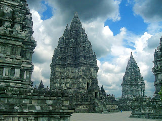 prambanan temple west java