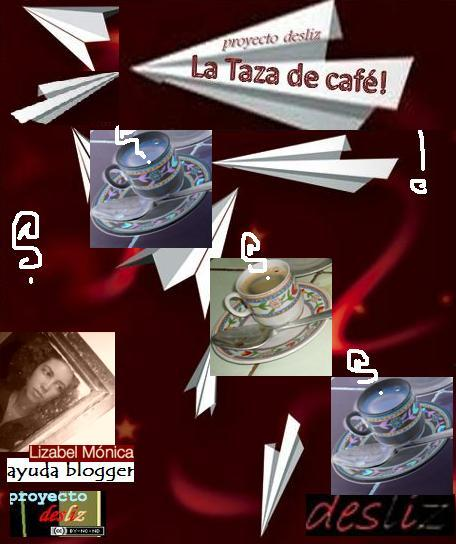 la taza de liz