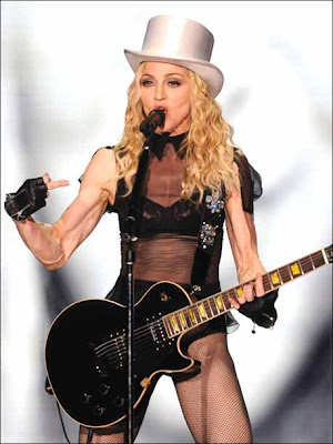 Madonna 9 11 image