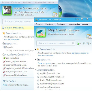 Nuevo Msn 9.0 Multisesiones