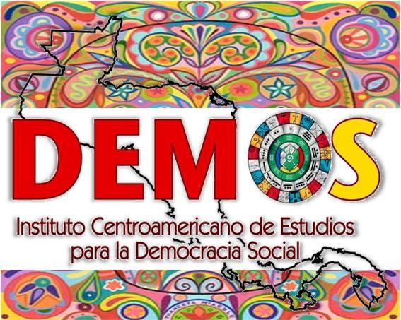 Instituto Centroamericano de Estudios para la Democracia Social