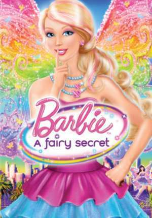 Barbie A Fairy Secret DVDRip Latino