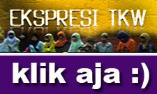 EKSPRESI TKW INDONESIA