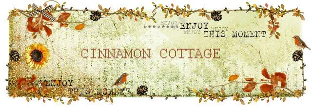 ~~CINNAMON COTTAGE~~