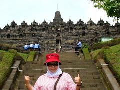 Jogjakarta-Solo (2007)