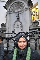 Brussels, Belgium (2009)