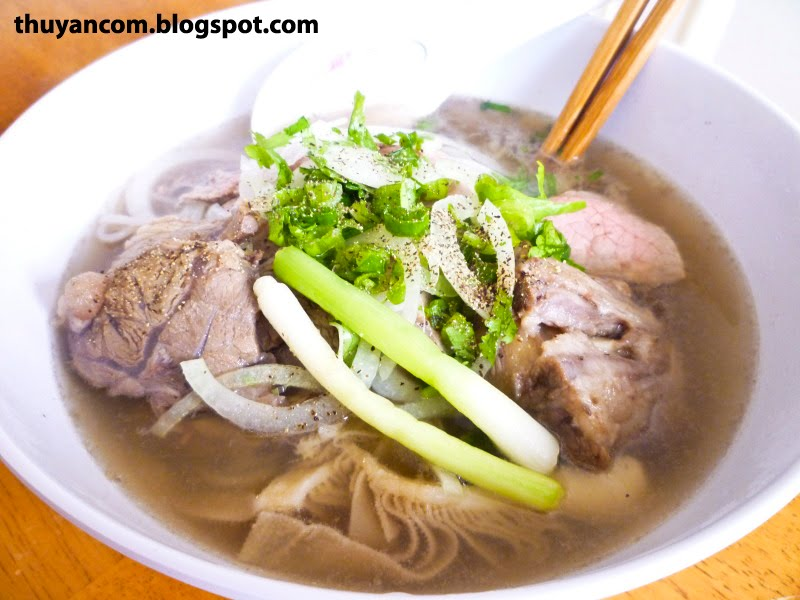 recipe noodle pho soup Bo Soup  Beef Noodles: Pho Rice Blog Noodle of