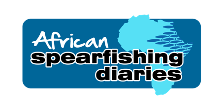AFRICAN SPEARFISHING DIARIES - VOLUME 3