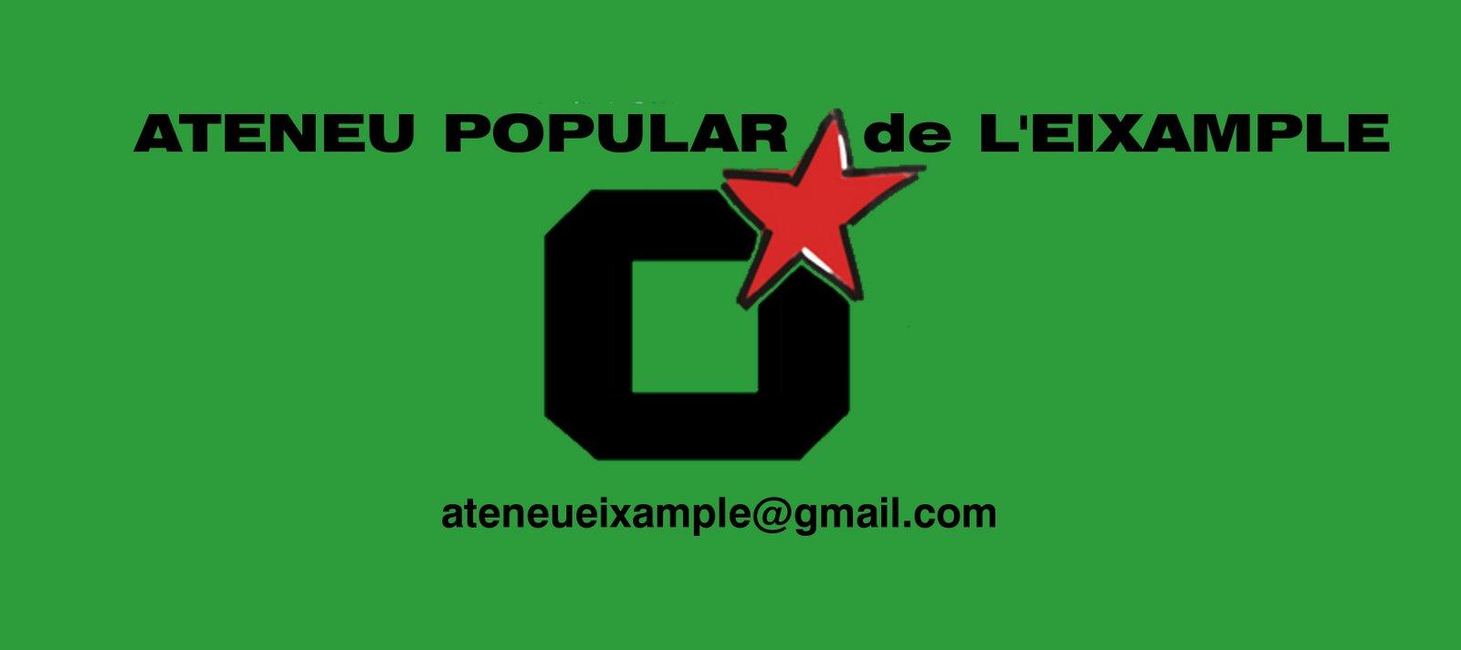 Ateneu Popular de l'Eixample