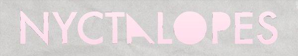 LES NYCTALOPES