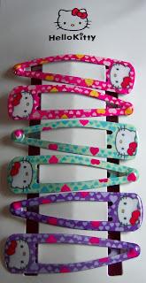 h&m floral clasps