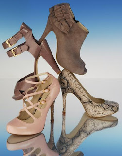 Dorothy Perkins DP Collection Shoes