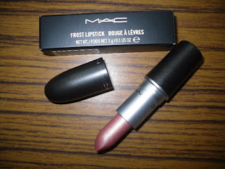 mac madly creative lipstick