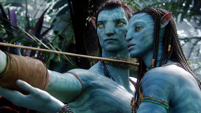 Royal Cinema St Ives Cornwall - Avatar