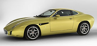 2007 Diatto by Zagato 4
