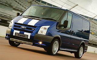 Ford Trasit Sportvan 3