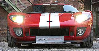 Edo Ford GT