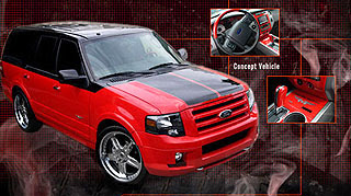 Ford Flex Expedition 2