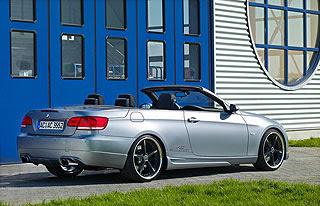BMW 3 Series Cabriolet 4